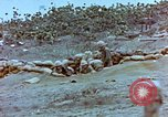Image of Field Howitzer Iwo Jima, 1945, second 7 stock footage video 65675059758
