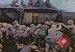 Image of United States Marines Iwo Jima, 1945, second 7 stock footage video 65675059763