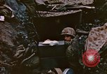 Image of military supplies Iwo Jima, 1945, second 2 stock footage video 65675059765