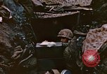 Image of military supplies Iwo Jima, 1945, second 3 stock footage video 65675059765