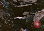 Image of military supplies Iwo Jima, 1945, second 4 stock footage video 65675059765