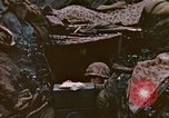Image of military supplies Iwo Jima, 1945, second 5 stock footage video 65675059765
