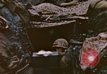 Image of military supplies Iwo Jima, 1945, second 6 stock footage video 65675059765