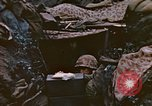 Image of military supplies Iwo Jima, 1945, second 7 stock footage video 65675059765
