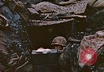 Image of military supplies Iwo Jima, 1945, second 8 stock footage video 65675059765