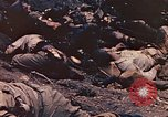Image of dead Marines Iwo Jima, 1945, second 5 stock footage video 65675059766