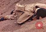Image of dead Marines Iwo Jima, 1945, second 12 stock footage video 65675059766