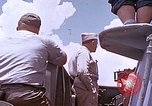 Image of Vice Admiral Lockwood Pacific Ocean, 1945, second 3 stock footage video 65675059777