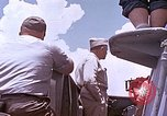 Image of Vice Admiral Lockwood Pacific Ocean, 1945, second 4 stock footage video 65675059777