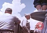 Image of Vice Admiral Lockwood Pacific Ocean, 1945, second 6 stock footage video 65675059777