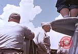 Image of Vice Admiral Lockwood Pacific Ocean, 1945, second 7 stock footage video 65675059777