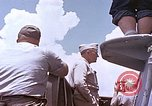 Image of Vice Admiral Lockwood Pacific Ocean, 1945, second 8 stock footage video 65675059777