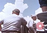 Image of Vice Admiral Lockwood Pacific Ocean, 1945, second 12 stock footage video 65675059777