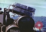 Image of Landing Ship Tank Pacific Ocean, 1945, second 6 stock footage video 65675059787