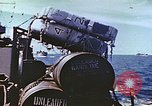 Image of Landing Ship Tank Pacific Ocean, 1945, second 7 stock footage video 65675059787