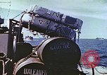 Image of Landing Ship Tank Pacific Ocean, 1945, second 8 stock footage video 65675059787