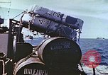 Image of Landing Ship Tank Pacific Ocean, 1945, second 9 stock footage video 65675059787