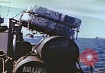 Image of Landing Ship Tank Pacific Ocean, 1945, second 12 stock footage video 65675059787