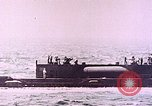 Image of Japanese submarine1-400 Pacific Ocean, 1945, second 12 stock footage video 65675059788
