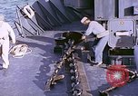 Image of Surrender of Japanese submarine I-400 boat 5231 Pacific Ocean, 1945, second 2 stock footage video 65675059789
