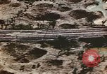 Image of rail road track Italy, 1944, second 5 stock footage video 65675059797