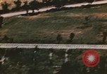 Image of rail road track Italy, 1944, second 12 stock footage video 65675059797