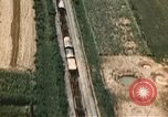 Image of Damaged Italian railroad yards World War 2 Italy, 1944, second 4 stock footage video 65675059800
