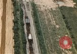 Image of Damaged Italian railroad yards World War 2 Italy, 1944, second 5 stock footage video 65675059800