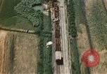 Image of Damaged Italian railroad yards World War 2 Italy, 1944, second 11 stock footage video 65675059800