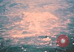 Image of flooded farmland Europe, 1944, second 2 stock footage video 65675059804