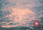 Image of flooded farmland Europe, 1944, second 7 stock footage video 65675059804