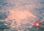 Image of flooded farmland Europe, 1944, second 12 stock footage video 65675059804
