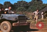 Image of United States airmen Corsica France, 1944, second 3 stock footage video 65675059809