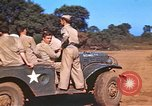 Image of United States airmen Corsica France, 1944, second 8 stock footage video 65675059809