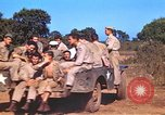 Image of United States airmen Corsica France, 1944, second 9 stock footage video 65675059809