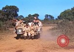 Image of United States airmen Corsica France, 1944, second 11 stock footage video 65675059809