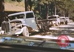Image of wrecked vehicles Italy, 1944, second 3 stock footage video 65675059811