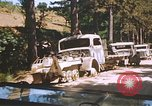 Image of wrecked vehicles Italy, 1944, second 5 stock footage video 65675059811