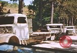 Image of wrecked vehicles Italy, 1944, second 6 stock footage video 65675059811