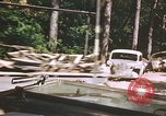 Image of wrecked vehicles Italy, 1944, second 11 stock footage video 65675059811
