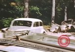 Image of wrecked vehicles Italy, 1944, second 12 stock footage video 65675059811