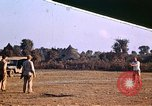Image of United States airmen Corsica France, 1944, second 1 stock footage video 65675059817