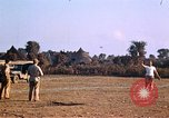 Image of United States airmen Corsica France, 1944, second 3 stock footage video 65675059817