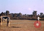 Image of United States airmen Corsica France, 1944, second 7 stock footage video 65675059817
