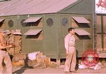 Image of United States airmen Corsica France, 1944, second 9 stock footage video 65675059817