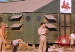 Image of United States airmen Corsica France, 1944, second 12 stock footage video 65675059817