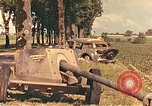 Image of damaged vehicles France, 1944, second 2 stock footage video 65675059824