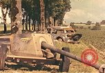 Image of damaged vehicles France, 1944, second 3 stock footage video 65675059824