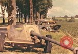 Image of damaged vehicles France, 1944, second 5 stock footage video 65675059824