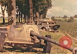 Image of damaged vehicles France, 1944, second 7 stock footage video 65675059824